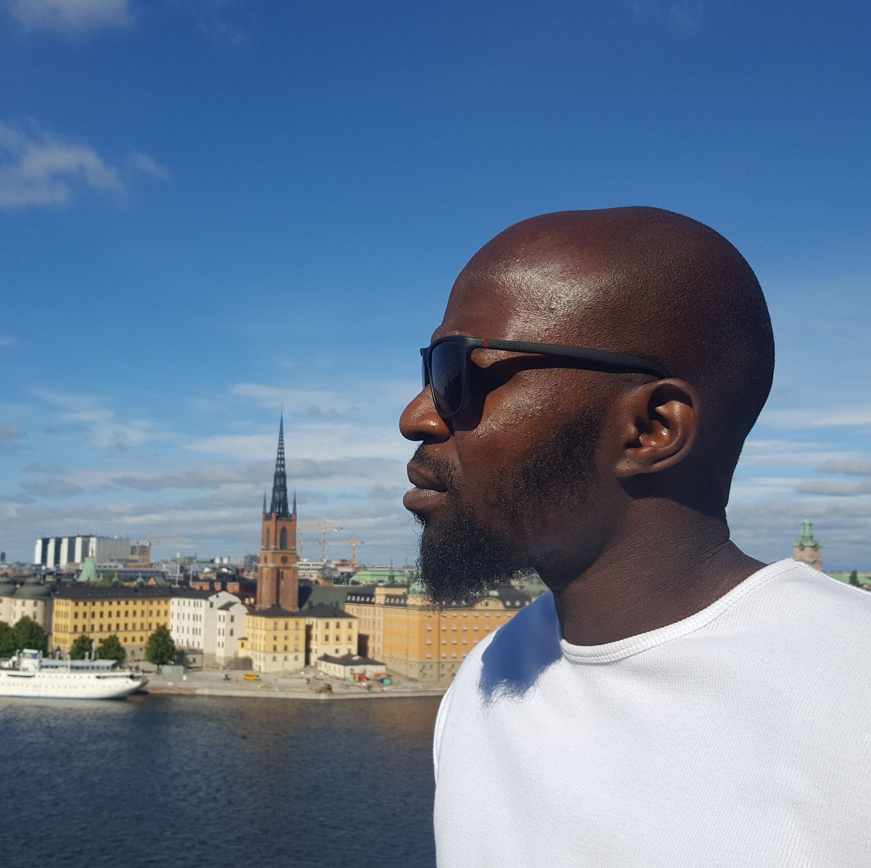 Dudley Wacha Okot