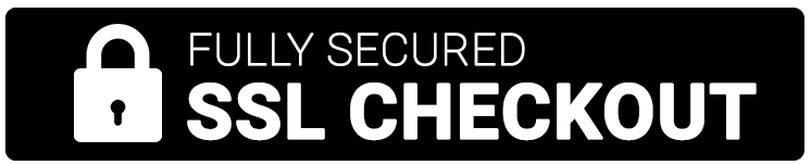 Secured SSL Checkout