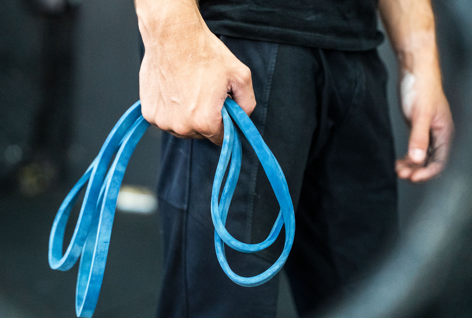 Muscle-Up Mastery Program
